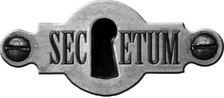 SECRETUM | Escape Room Brescia