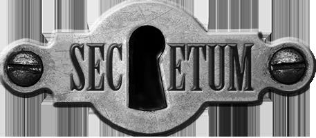 SECRETUM | Escape Room Brescia