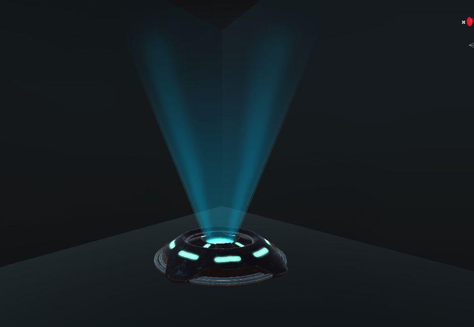 OM_Hologram Projector_preview